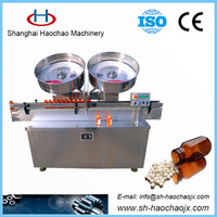 2015 Hot sale factory price Tablet counting machine / Capsule counting machine