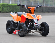 Sporting Style 80CC GY6 air cooled ATV 4x4 for sale with CE