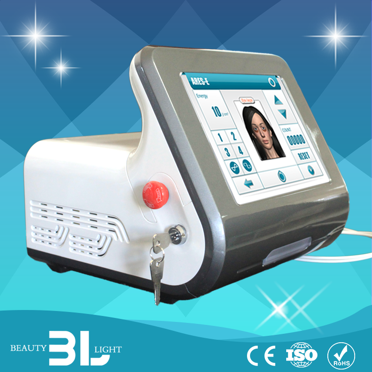 2017 New thermal rf and fractional wrinkle removal for wholesale