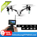 Similar DJI Inspire 1 RC drone with camera deform 5.8G FPV quadcopter Q333