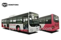 Hengtong Newman series- 10-12m City Bus Front/Rea engine 45 seats bus ( CKZ6126)