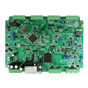 A2018 customized GPS beacon modem circuit board assembly