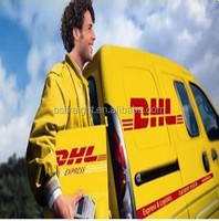 Door to door Express shipment services to Belarus from China by DHL