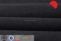 Imitation linen TR tonic fabric for shirt