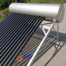 150L pressurized solar water heater