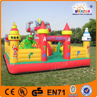 jump fun city for little kids education city games kids