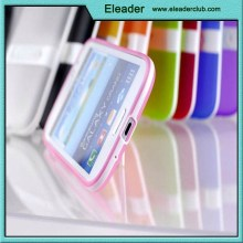 for samsung galaxy grand duos i9082 tpu and pc hot case cover