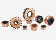 factory customize high quality commutator with low price