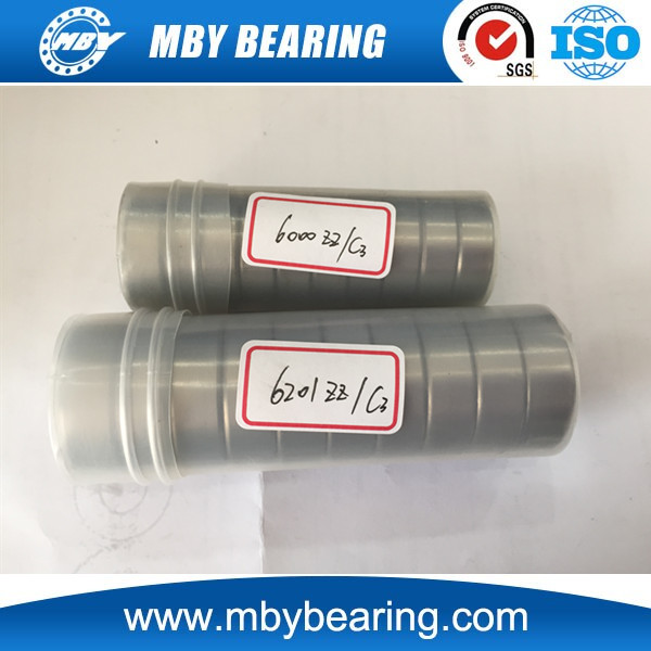 Manufacture sale 6204 6203 6202 ZZ C3 Bearing Deep groove ball bearings