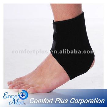 OBM Neoprene ankle support