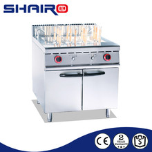 Professional Restaurant Commercial Boiler Pasta Electric Noodle Cooker