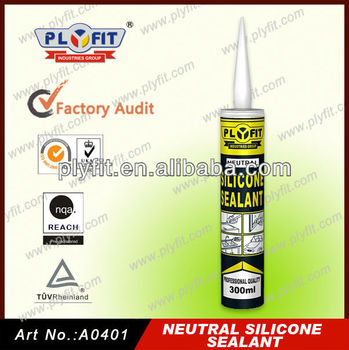 general purpose heat resistant silicone sealant