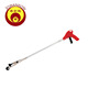 ZA--X8B Folding handle magnetic grabber extend rubbish trash reaching tool claw garbage pick up tool
