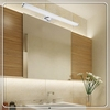 China factory price excellent quality bathroom vanities led mirror lamps