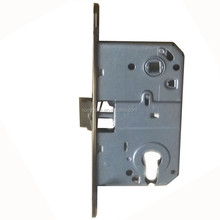 SD410C Iron door lock thin door lock price