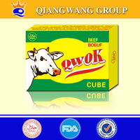 Wholesale beef bouillon halal beef stock cube