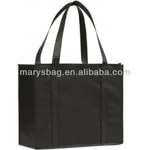 non woven Giant Zipped Tote Bag with zipped compartment