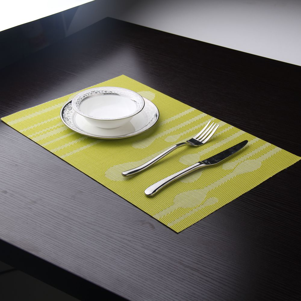 List Manufacturers Of Washable Placemats Heat Insulation Buy