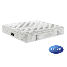 sleep well hotel compress rolled pocket spring mattress