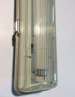 ip65 waterproof lighting fixture fluorescent lamp