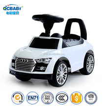2017 fashion new kid's go car with music toys for kid