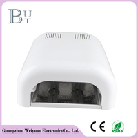 brilliant quality and factory price lampada led uv unghie