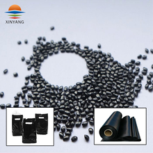N220/n330/n550 recycled ldpe/lldpe/hdpe carbon black masterbatch for film blowing