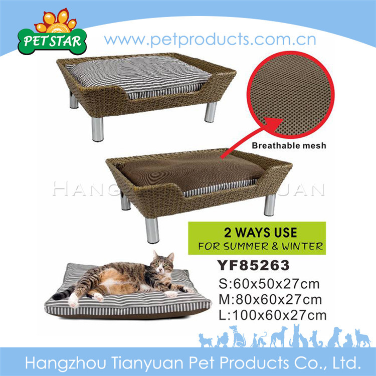 2 WAY USE luxury dog sofa yiwu pet products