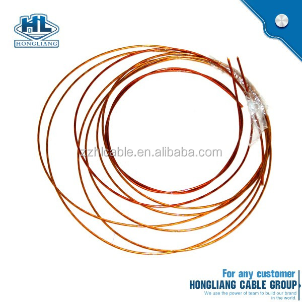 OEM Type High Temperature Cable Teflon Insulation Braiding Shield Silicone Jacket