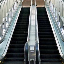 Residential High Quality Automatic Escalator
