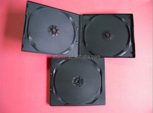 shantou black double/single half size 10mm dvd cases for weddings