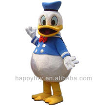 HI CE Lovely Donald Duck mascot costume