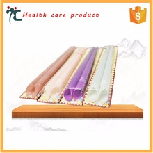 EAR CANDLES 100% PURE Bee WAX, Filter certified EAR CANDLING CANDLE