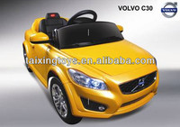 Kids Licensed Children RC Electric C30 Ride on Car with MP3 Function Toys