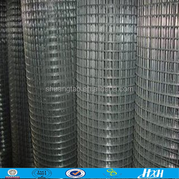 stainless steel welded wire mesh fence welded wire mesh roll