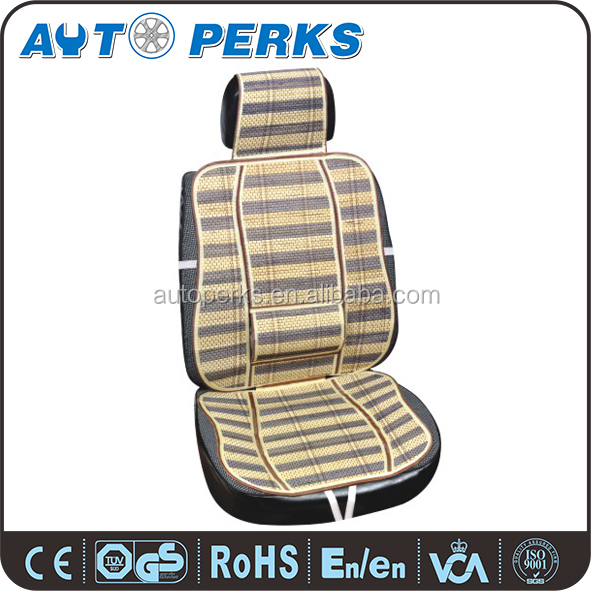 High quality cooling car seat bamboo mat