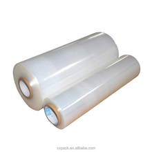 Pallet wrapping ldpe film plastic scrap prices