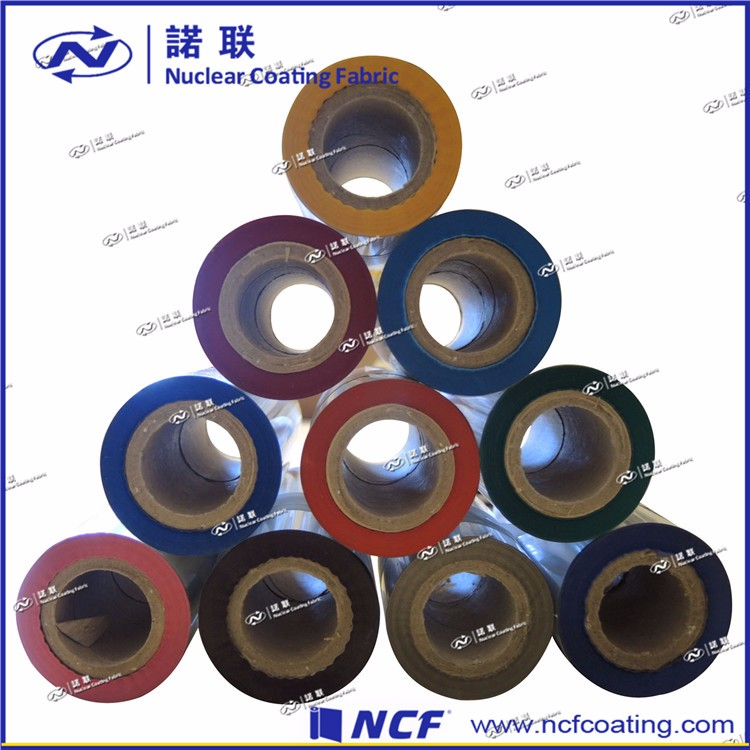 Premium quality plastic pvc sheet roll