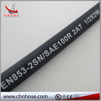 China supplier high pressure vinyl air hose