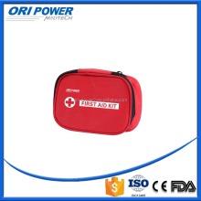 OP FDA CE ISO approved promotion fashion handy clamber hiking surgical kit bag