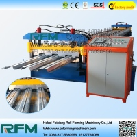 FX double deck strapping machine from china