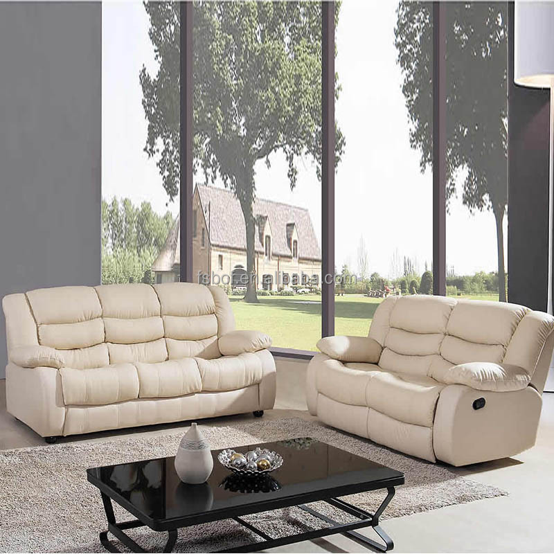 Wholesale Movie House Leather Modern Recliner Sofa Dubai Recliner