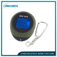 gps outdoor tracker ,cl055, handheld tracback gps navigation, location finder with digital compass