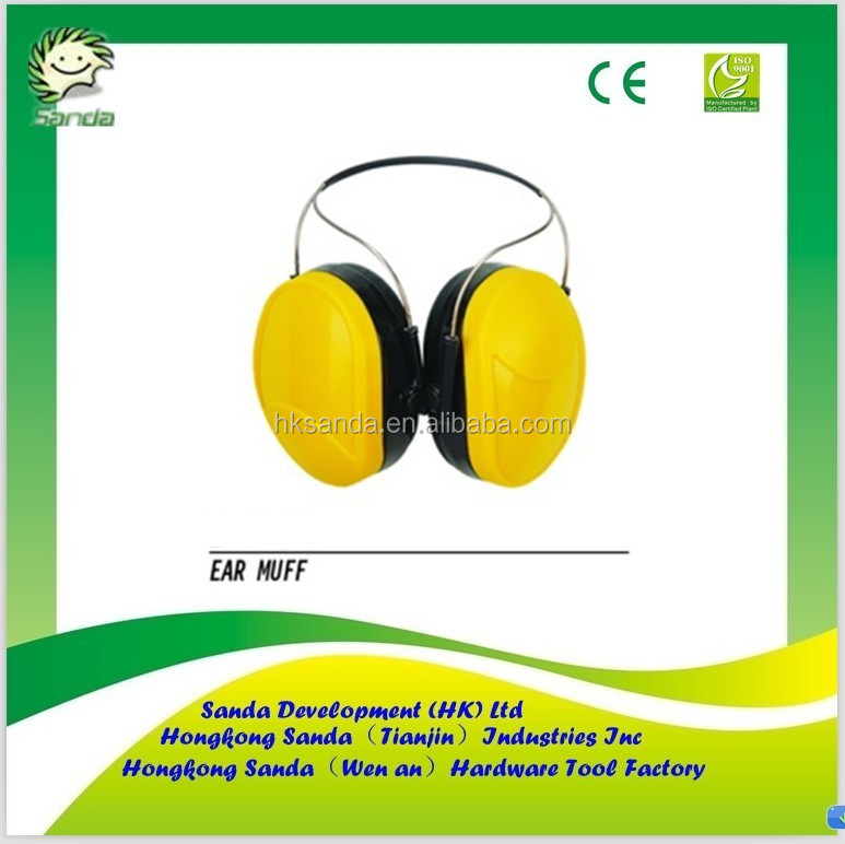 protective ear muff