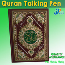 holy quran reading pen/MP3 player / translation bahasa arab indonesia
