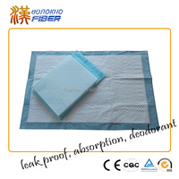 Water absorbent dog training pads, pet training pads, training pads