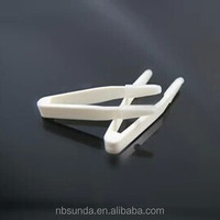 Wholesale mini plastic tweezers for contact lenses