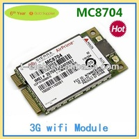 airprime MC8704 and MC8705 21Mbps HSPA+ module