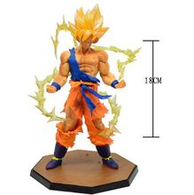 Anime Action figures, Dragonballz PVC Figure, Dragonball Z Japanese Anime PVC Figure
