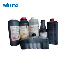 High Temperature Resistant Printing Ink